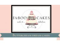 Faboo Cakes